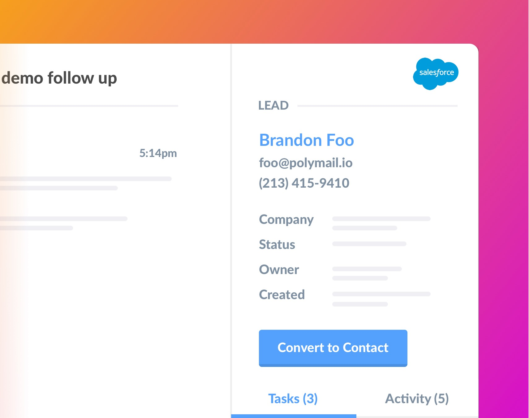 Us customer account create downloader/downloader - Get The Full Picture On Every Conversation With Detailed Contact Profiles That Include Social Links Job Description And Past Interaction History